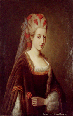 angelique and the burning of montreal